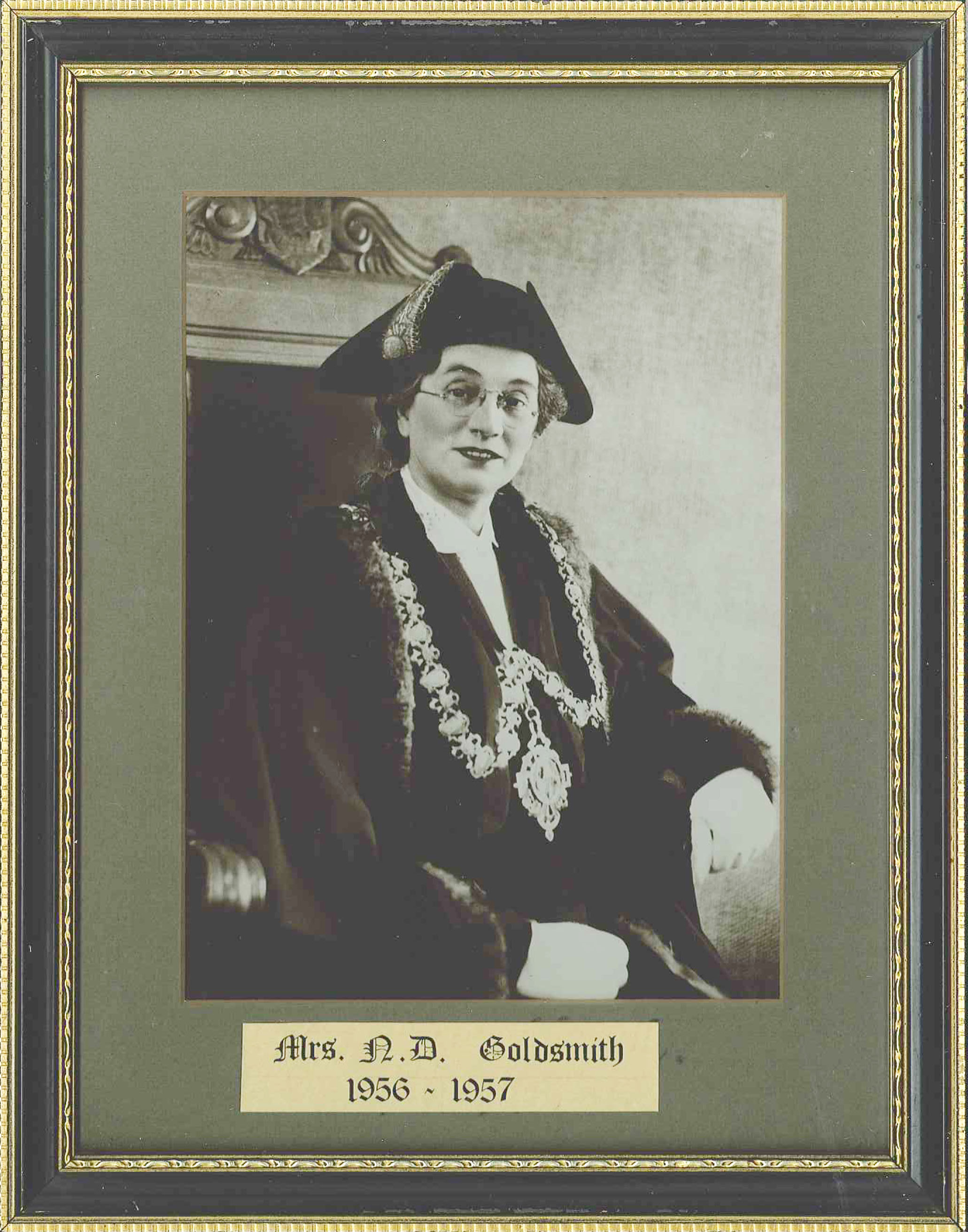 Image of /N.D. Goldsmith (Mrs.)