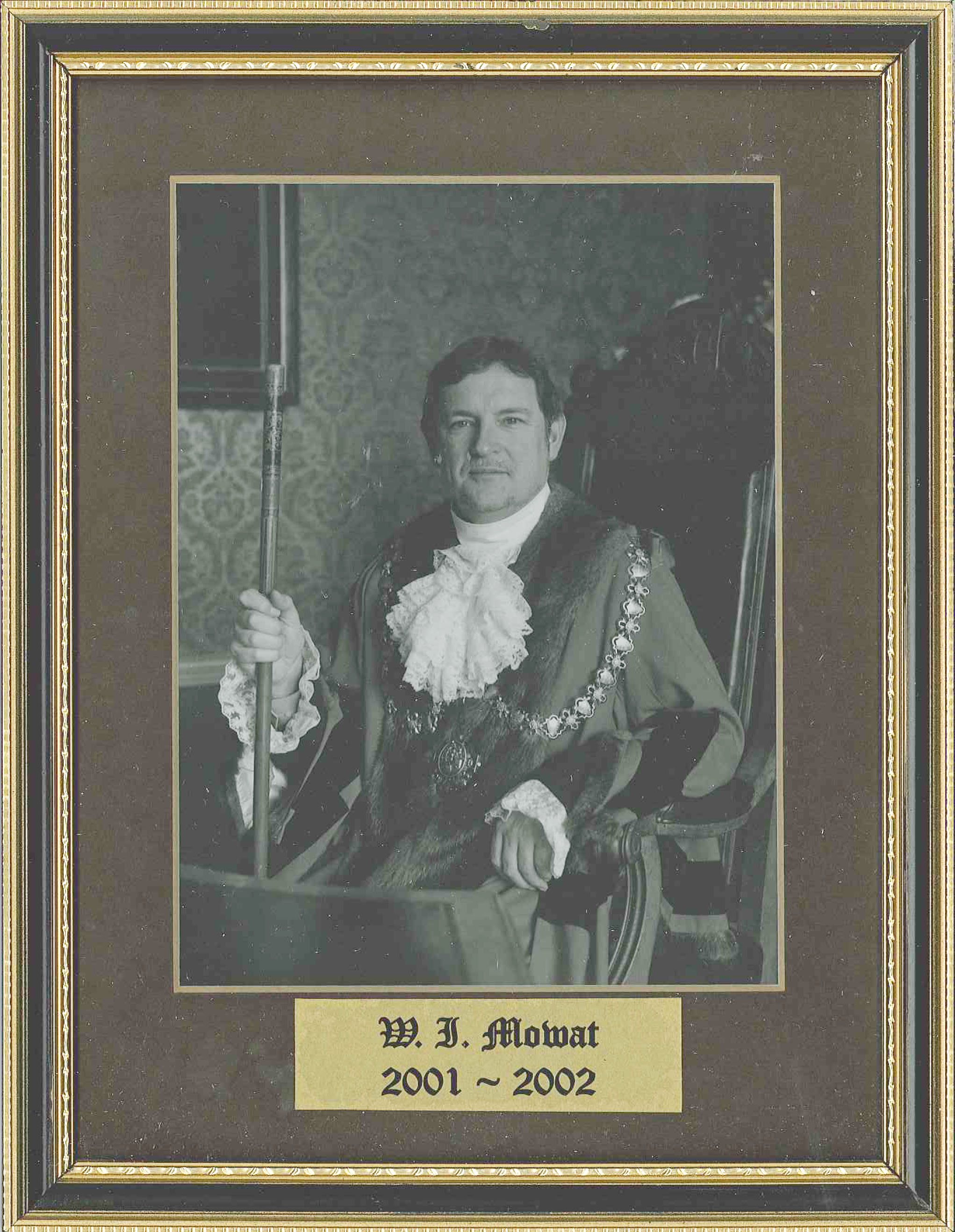 Image of /W.I. Mowat