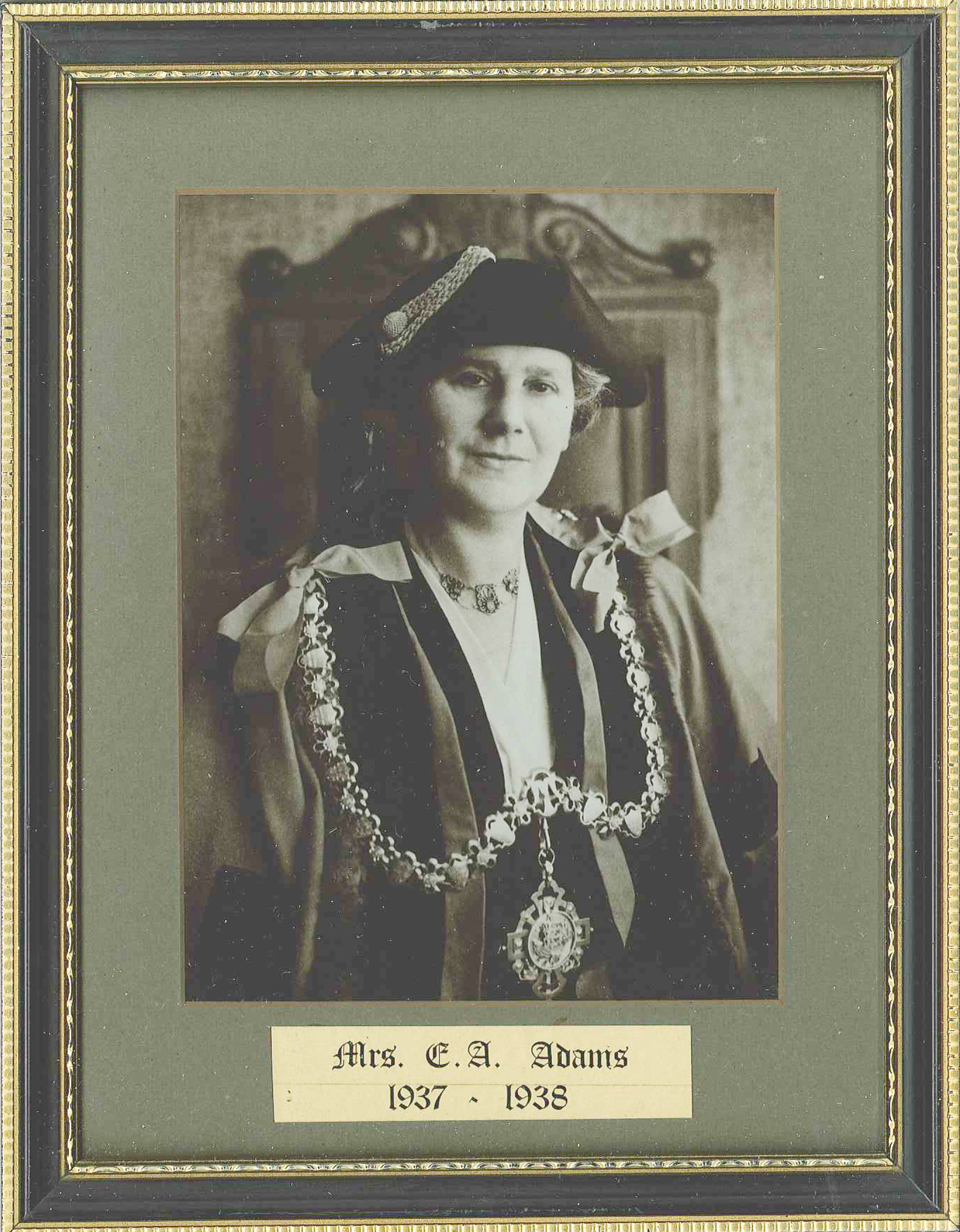 Image of /E.A. Adams (Mrs.)